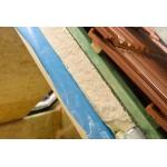 Изоляционные материалы для кровли и фасада