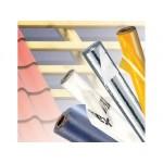 Пароизоляционные материалы для кровли и фасада